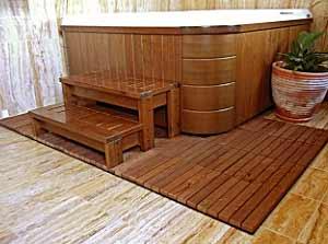 Deck-loseta-baño