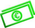 Billete-Euro-Precio-hGuillen