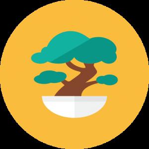 Bonsai-icon