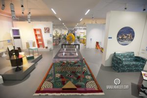 Museo Lamina HPL Abet Laminati
