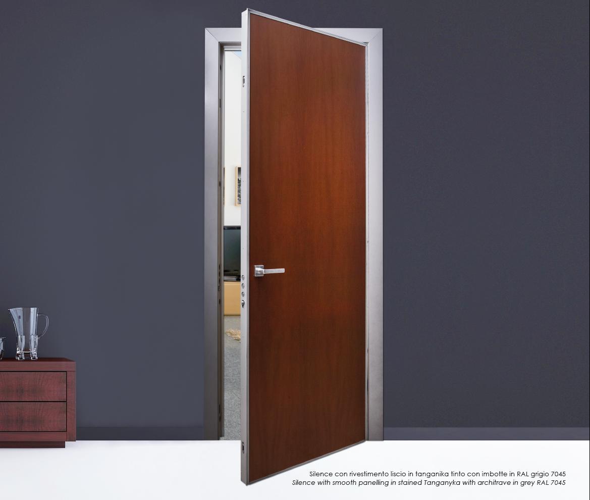 Puerta acorazada Dierre