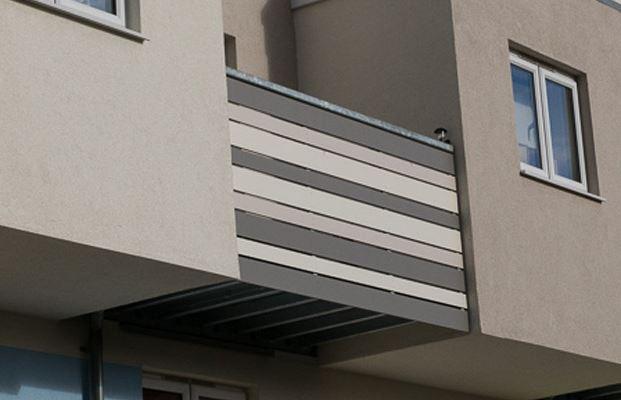 Compacto Fenólico HPL para exterior Abet Laminati