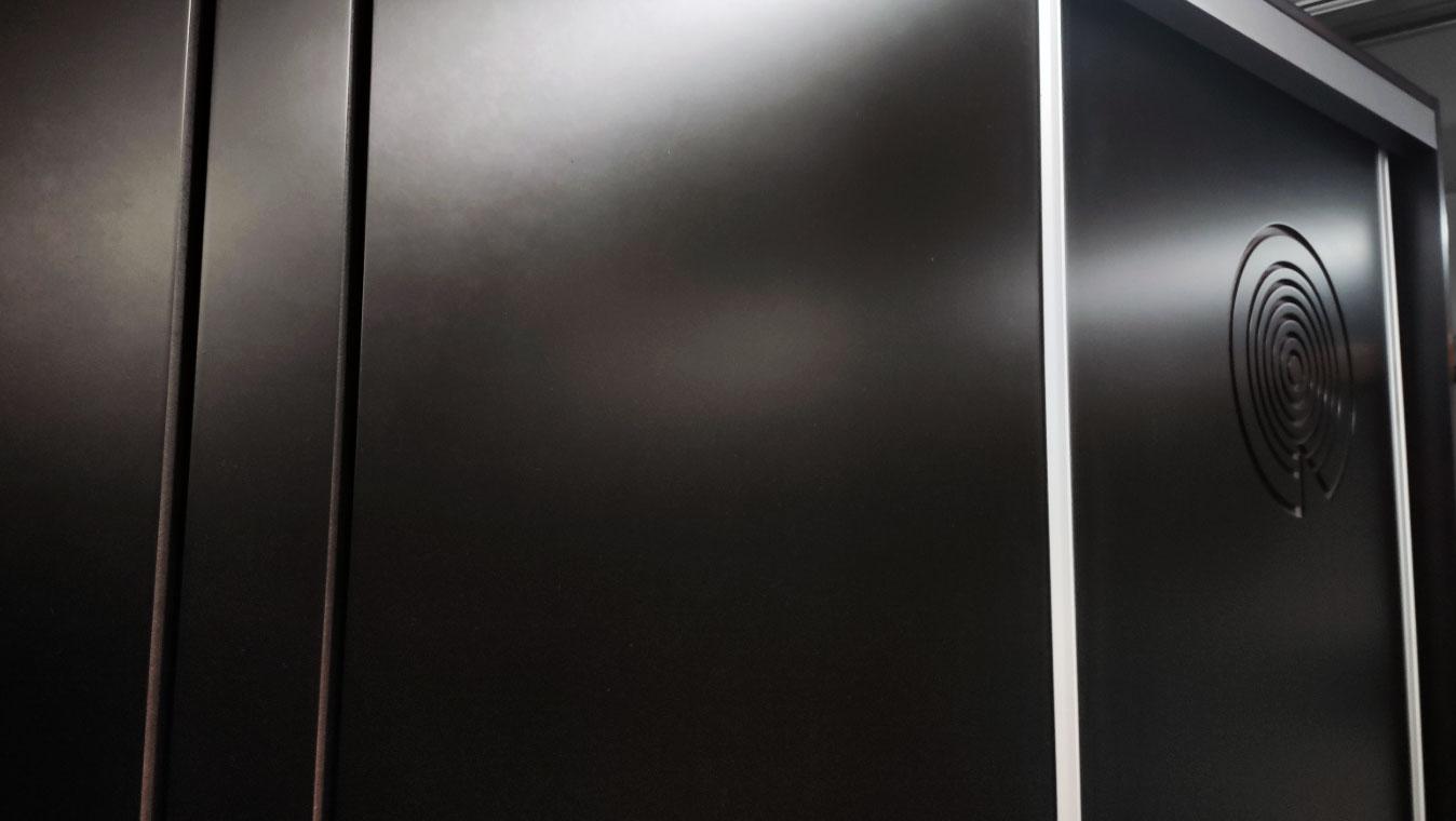 Fibracolour Twincolour Gris