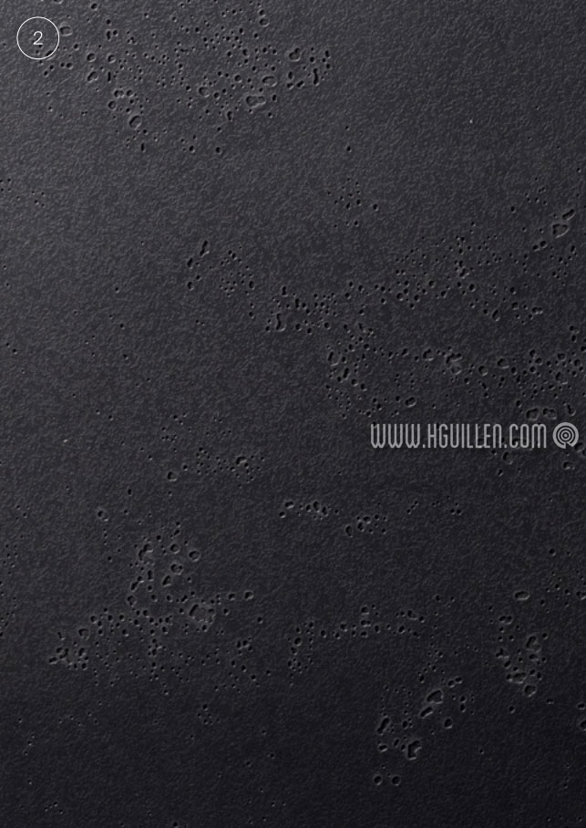 Fibracolour Tex Negro Cemento