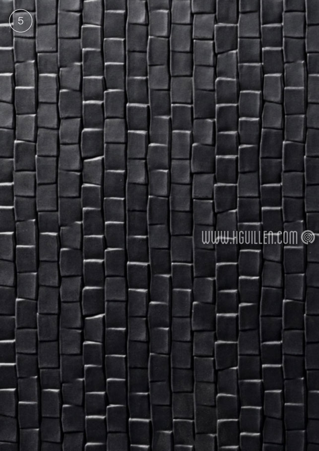 Fibracolour Tex Negro Blocks