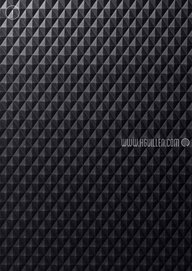 Fibracolour Tex Negro Prisma