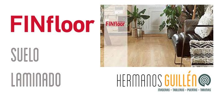 Almacen de tarimas en Madrid. Distribuidor oficial FINSA FINFLOOR
