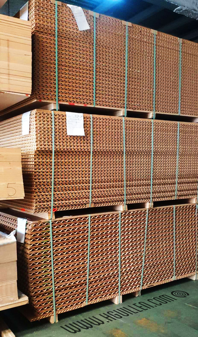 lisocore stock almacen pallets